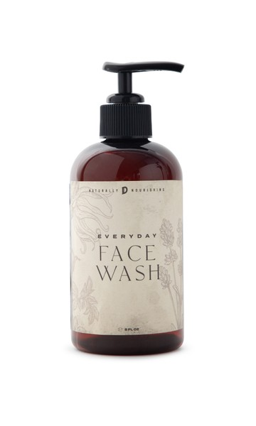 Everyday Face Wash