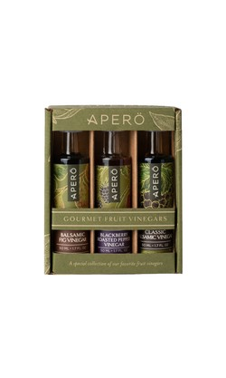 Vinegar Trio Box - Classic